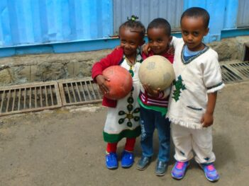 Brother's of Good Works - Individual child sponsorship