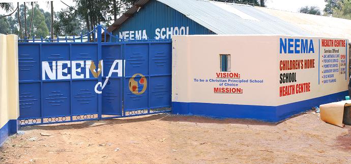 Neema Care and Development
