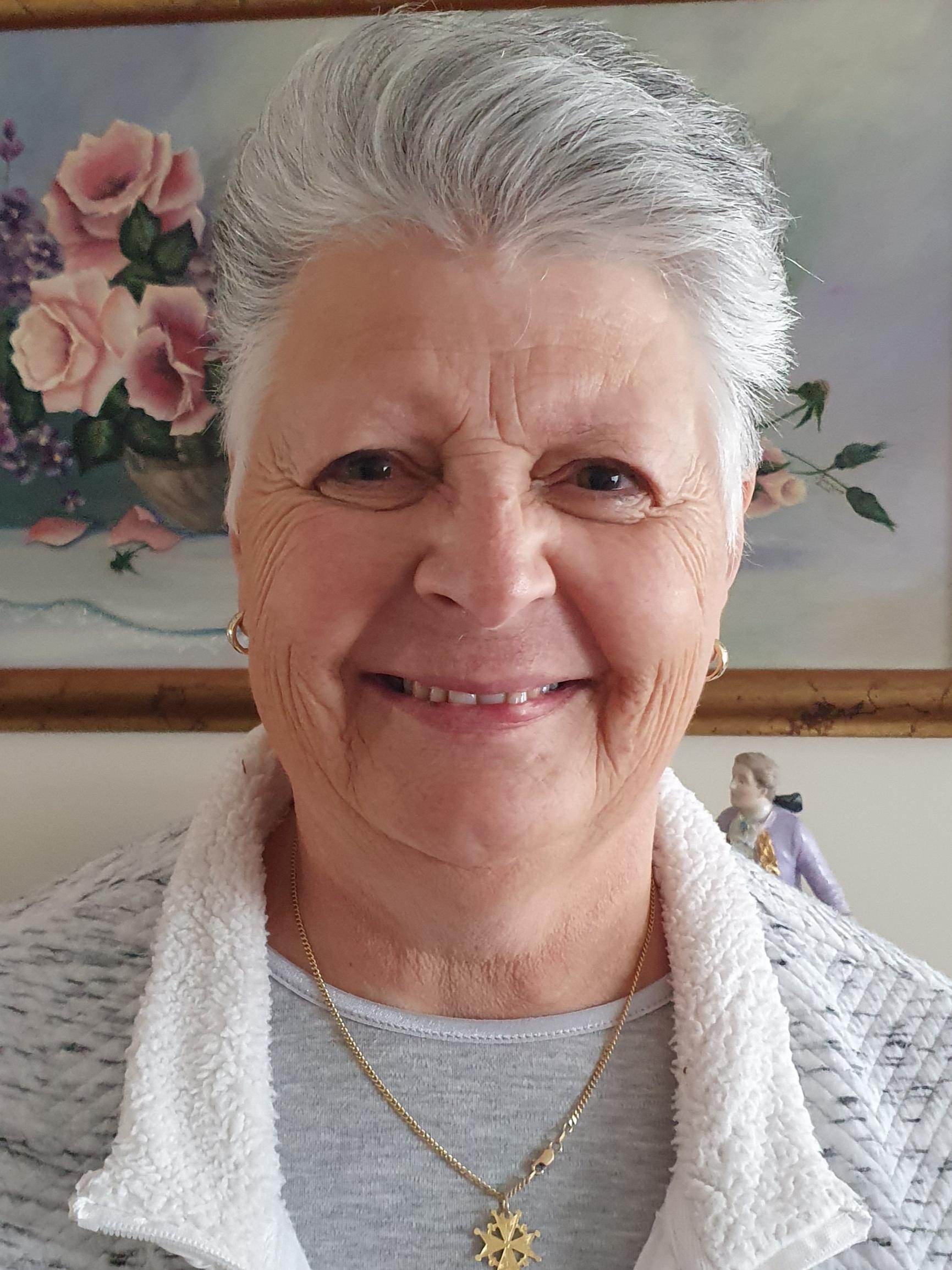 Francoise Penaluna