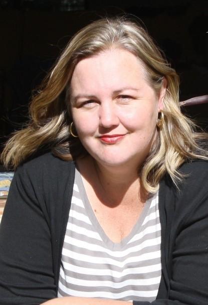 Gemma Pilcher